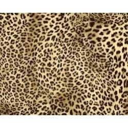Flex Luipaardprint 30x50cm