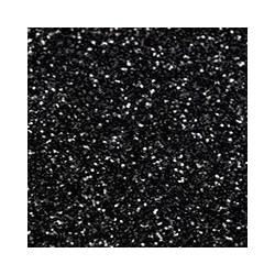Pearl glitter black