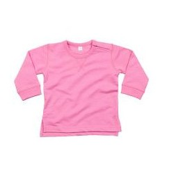 Sweater roze baby