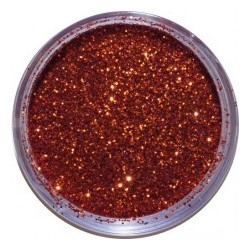 Copper Glitter potje 5ml