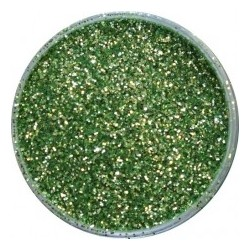 Green apple Glitter potje 5ml