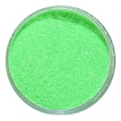 Green UV Glitter potje 5ml