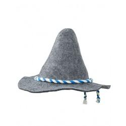 Vilten hoed