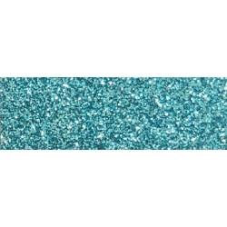 Pearl glitter light blauw