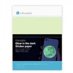 Printbaar glow in the dark...
