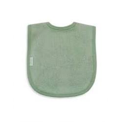 Slab badstof stone green