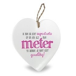 Tegel Meter