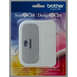 Scraper brother