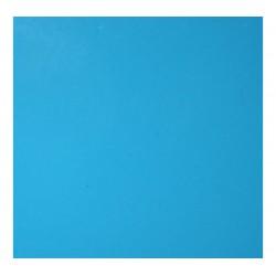 Olympic blue vinyl mat RI358