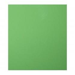 Apple green vinyl mat RI378