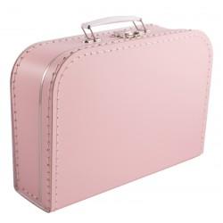 Babyroze koffer 25cm