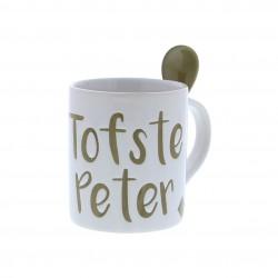 Koffietas liefste peter