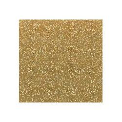 Topaz glitter vinyl