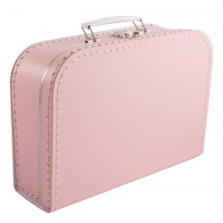 Babyroze koffer 35cm